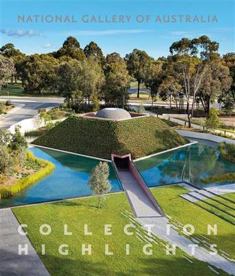 Collection Highlights by Ron Radford