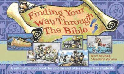 Finding Your Way Through the Bible book