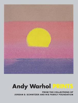 Andy Warhol: Prints by Carolyn Vaughn