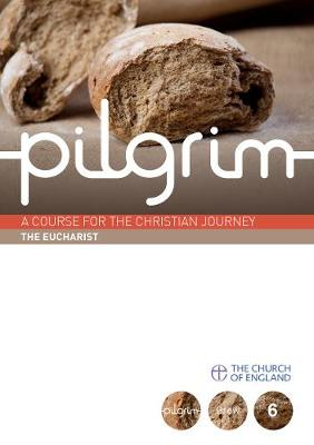 Pilgrim by Steven Croft