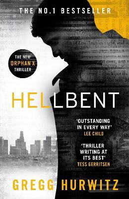 Hellbent book