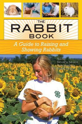 Rabbit Book by Samantha Johnson