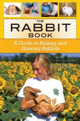 The Rabbit Book by Samantha Johnson