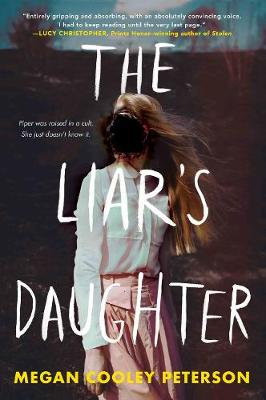 The Liar's Daughter book