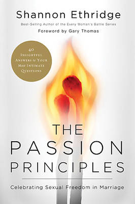 Passion Principles by Shannon Ethridge