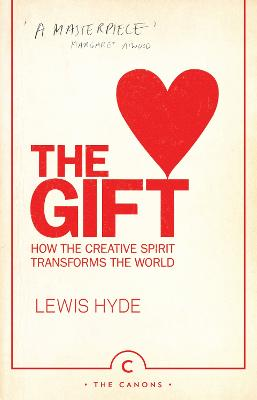 Gift by Lewis Hyde