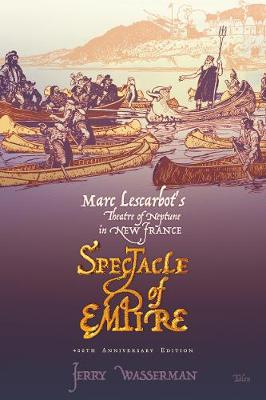 Spectacle of Empire book