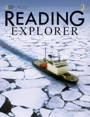Reading Explorer 2: Student Book with Online Workbook by David Bohlke