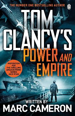 Tom Clancy's Power and Empire book