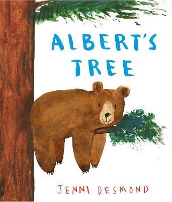 Albert's Tree by Jenni Desmond