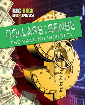 Dollars and Sense by Sarah Levete