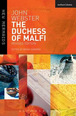 The Duchess of Malfi book