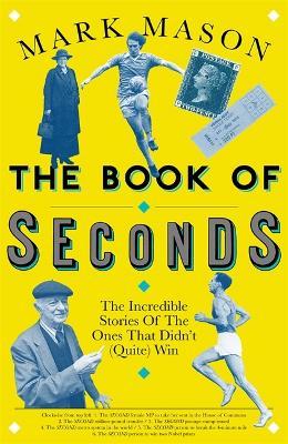 Book of Seconds book