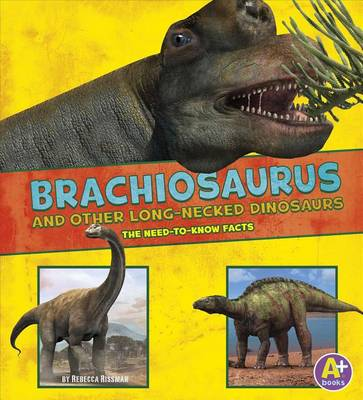 Brachiosaurus and Other Big Long-Necked Dinosaurs by Jon Hughes