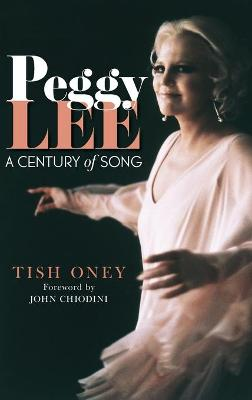 Peggy Lee: A Century of Song book