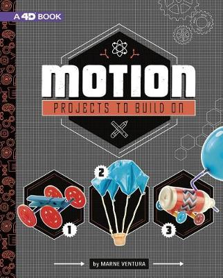 Motion Projects to Build on by Marne Ventura