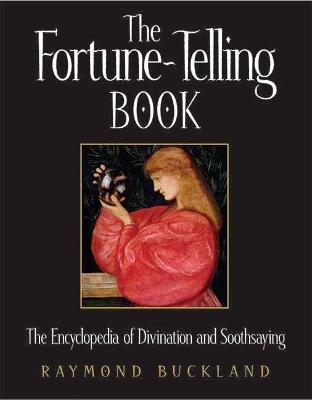 Fortune Telling Book by Raymond Buckland