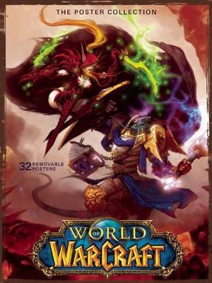 World Of Warcraft by Blizzard Entertainment
