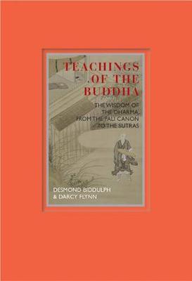 Teachings of the Buddha by Desmond Biddulph