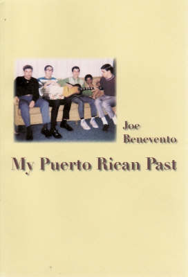 My Puerto Rican Past book