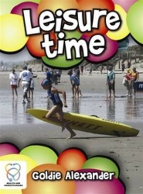 Leisure Time book
