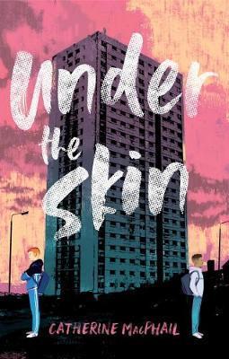 Under the Skin book