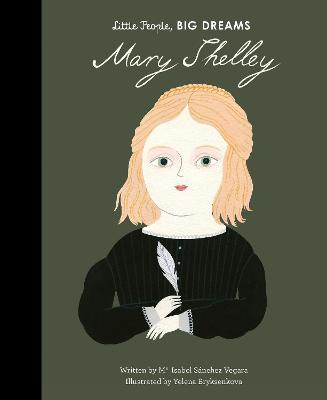 Mary Shelley: Volume 32 book