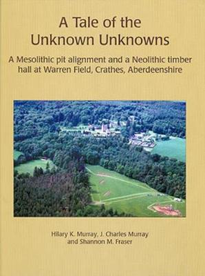 A Tale of the Unknown Unknowns by Hilary K. Murray