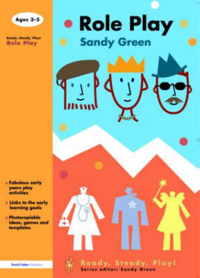 Role Play by Sandy Green