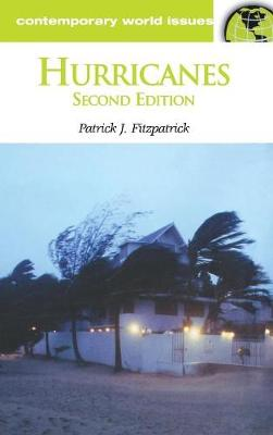 Hurricanes by Pat J. Fitzpatrick