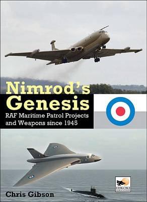 Nimrod's Genesis by Chris Gibson