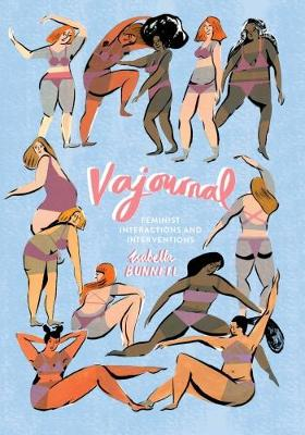 Vajournal by Isabella Bunnell