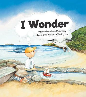 I Wonder book