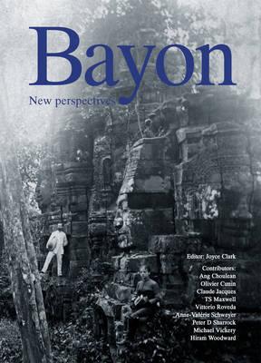 Bayon New Perspectives book