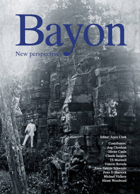 Bayon New Perspectives book