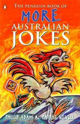 Penguin Book Of More Australian Jokes book