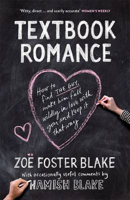 Textbook Romance by Zoe Foster
