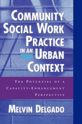 Community Social Work Practice in an Urban Context book