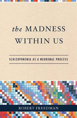 Madness Within Us by Robert Freedman