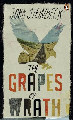 The Grapes of Wrath by Mr John Steinbeck