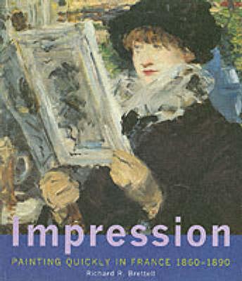 Impression by Richard R. Brettell