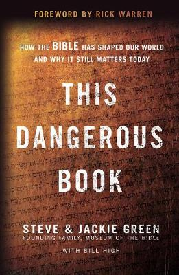 This Dangerous Book by Steve Green
