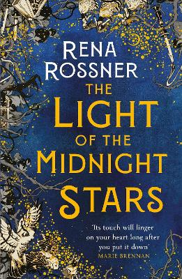 The Light of the Midnight Stars: The beautiful and timeless tale of love, loss and sisterhood book