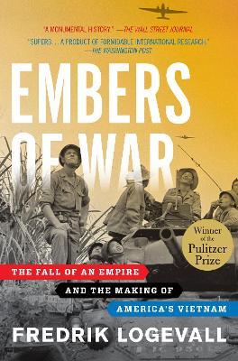 Embers of War book