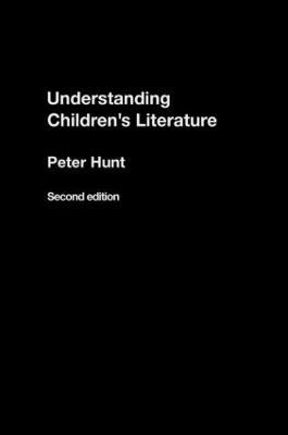 Understanding Children's Literature book