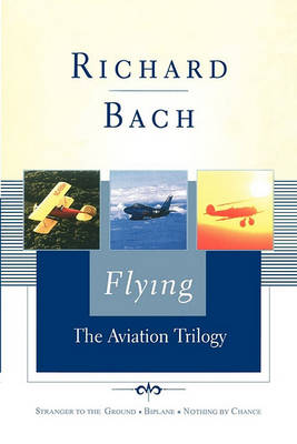 Flying by Richard Bach