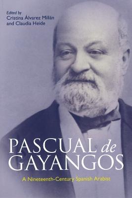 Pascual De Gayangos book