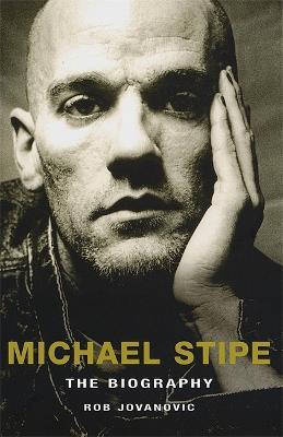Michael Stipe book