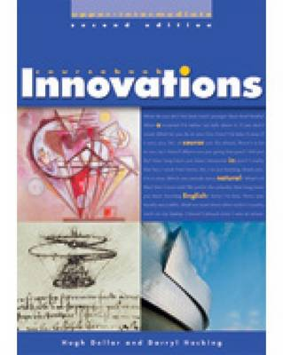 Innovations Upper-Intermediate: A Course in Natural English book