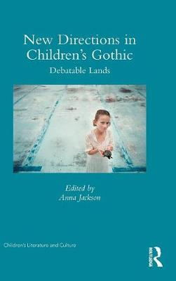 New Directions in Children's Gothic book